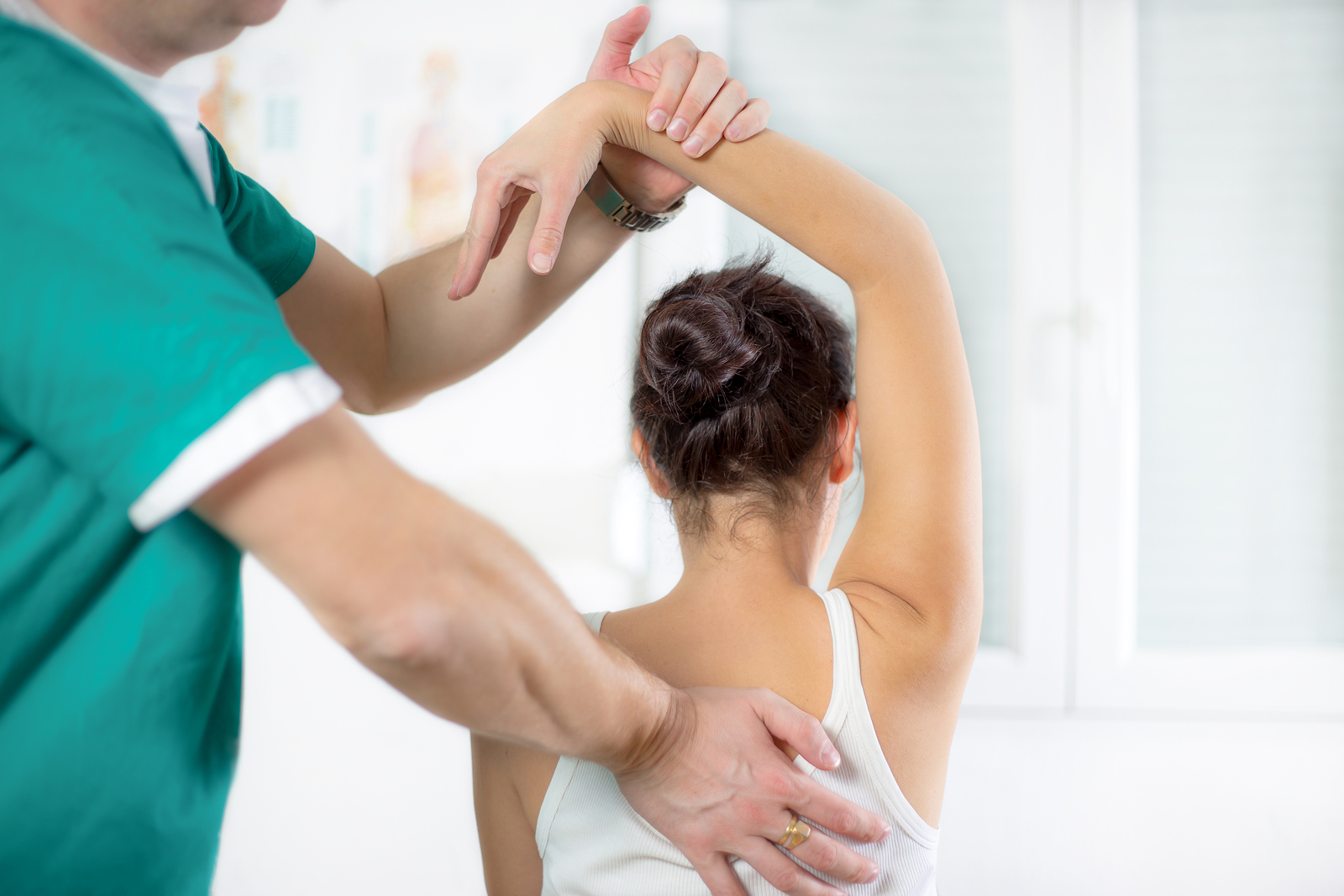 Conditions Treated by our tacoma chiropractor in Tacoma